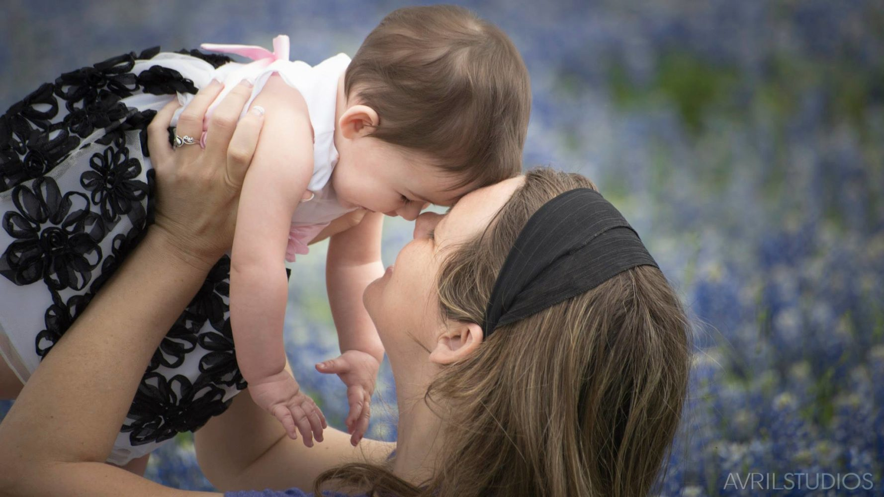 Baby and Gigi