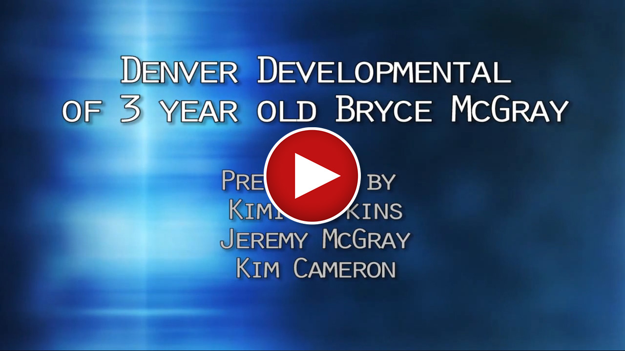Class Presentation - Denver Developmental