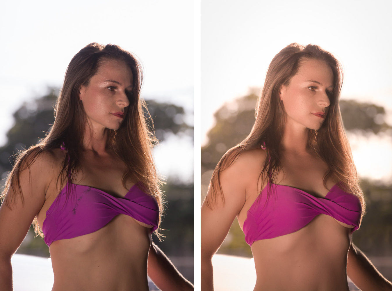 Photo by Dennis Scales - Color Correction and Retouching