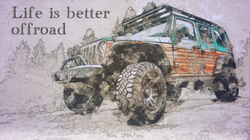 Better-Offroad